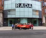 Outside RADA